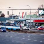 Ostrava - Třebovice