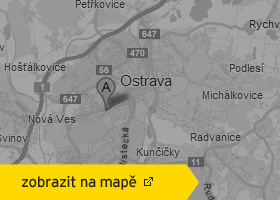 Zobrazit na map�